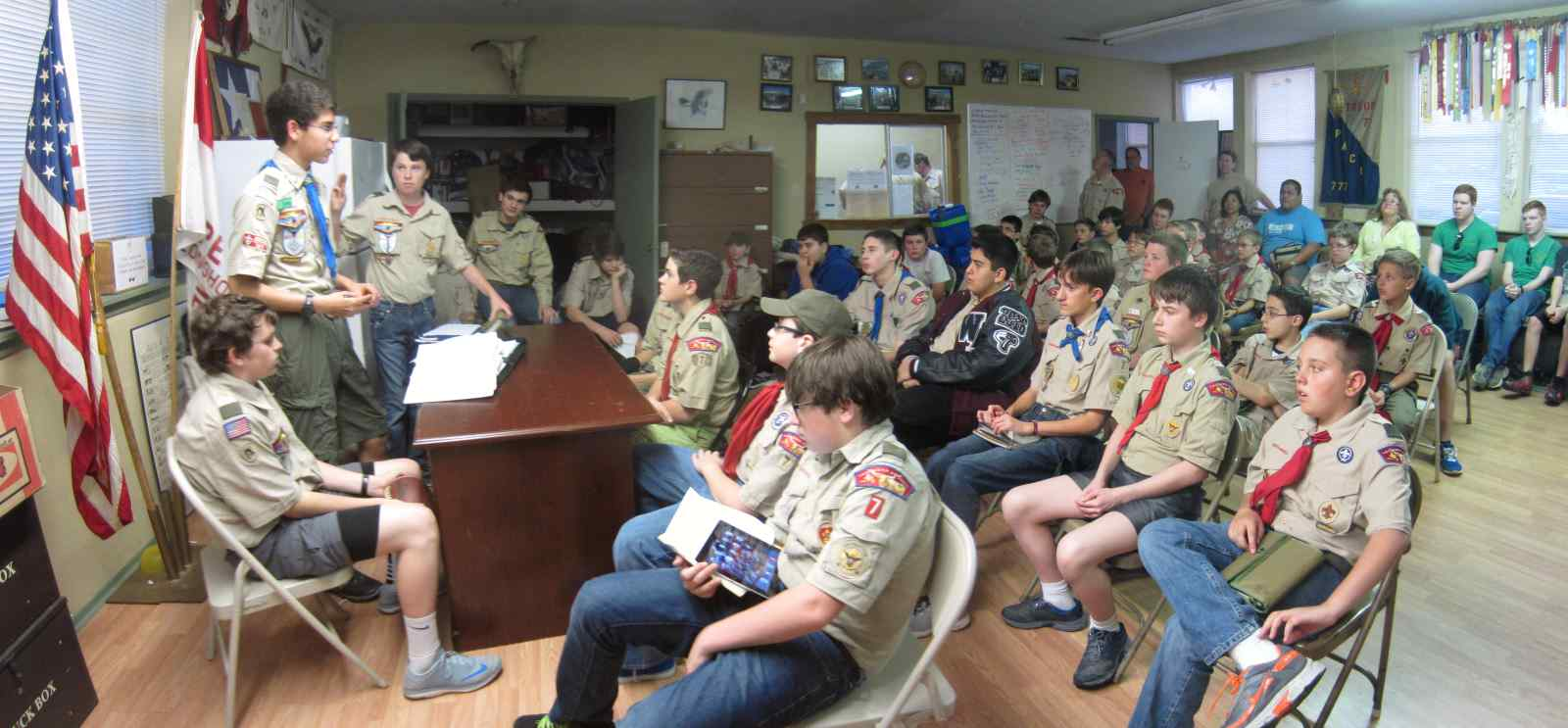 a review of a short story about boy scout troop While boy scouts and girl scouts share similar origin stories (both have roots  with  badges, while boy scouts must meet with a scout master to review their  progress, and  every troop in america is different, and activities for both groups  are largely  where to find shorts for girls that aren't short shorts.